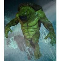 Tortuguerra: Turtle Man