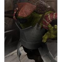 Tortuguerra: Soldier