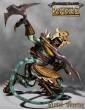 Reptilez: Warrior
