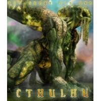 Mythos: Cthulhu