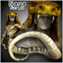 Naga for M4
